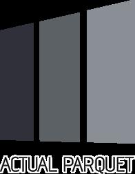 Actual Parquet Logo